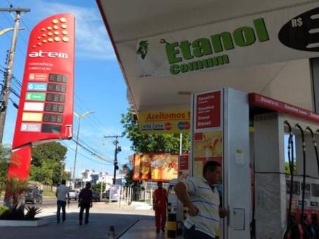 Atem sai da Amazonas Energia para expandir investimentos em combustíveis