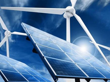 Brasil avança em ranking mundial de energia limpa