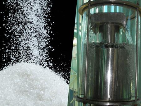 Mercado futuro do açúcar fecha em alta nas bolsas internacionais; etanol volta a cair