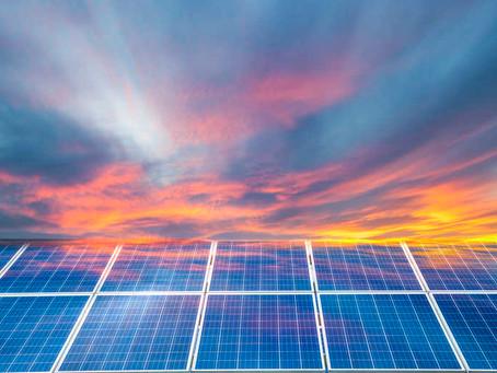 Energia Solar Irá Transformar O Mercado de Energia