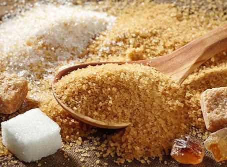 Preços do açúcar recuam nas bolsas internacionais; saca passa dos R$94 em SP