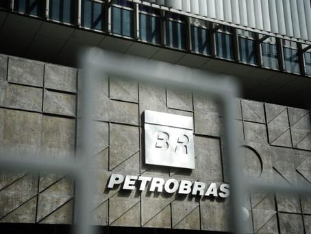 Petrobras investirá US $ 417 milhões em energia eólica, energia solar e biocombustíveis