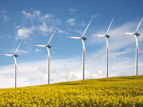 Plano Estadual de Incentivo às Energias Renováveis