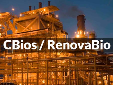 RenovaBio: Distribuidora compra 22 mil CBIOs; transação na B3 foi a 1ª de parte obrigada