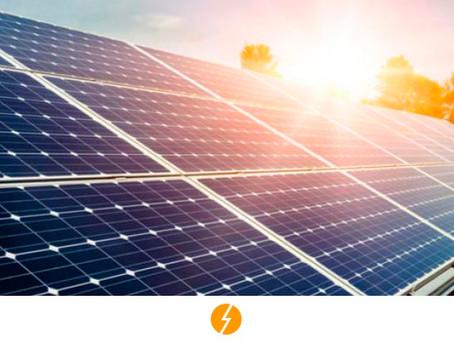 CCEE aponta que, em maio de 2021, geração solar passou por um crescimento de 15,7%