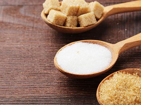 Contratos futuros do açúcar branco, de Londres, fecham em alta