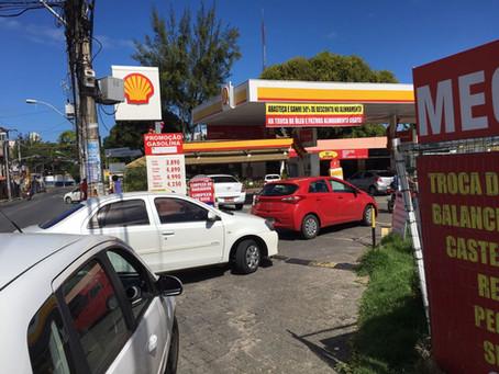 ANP anuncia medidas para garantir abastecimento de combustíveis e coibir preço abusivo