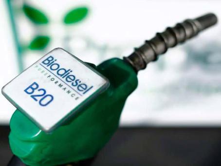Exportações de biodiesel da Argentina para a União Europeia podem ser encerradas; fontes falam em fe