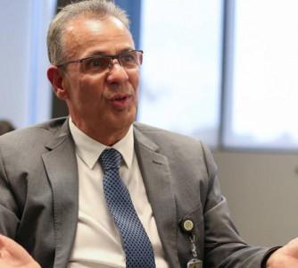 Já tivemos a recuperação no consumo de diesel, gasolina e etanol, diz ministro