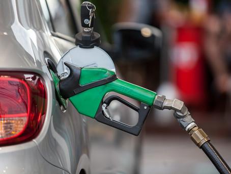 Petrobras reduz preço da gasolina nas refinarias pelo 4º dia seguido