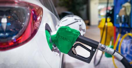 Paraíba é o 1º do Estado do NE onde é mais vantajoso abastecer com etanol