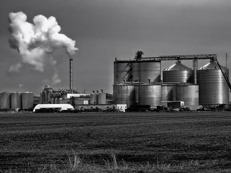 ANP muda regras para autorizar produção de etanol e simplifica documentação