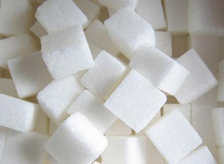 Contratos futuros do açúcar fecham em alta nas bolsas internacionais
