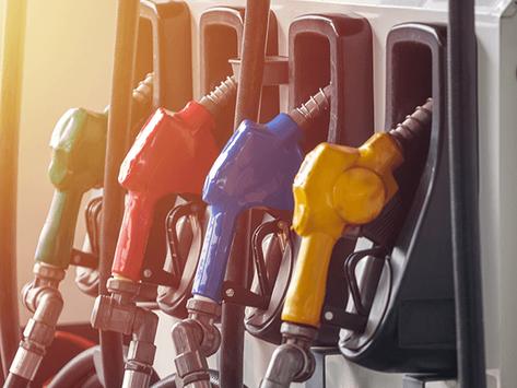 Zema anuncia congelamento do valor do ICMS cobrado no diesel