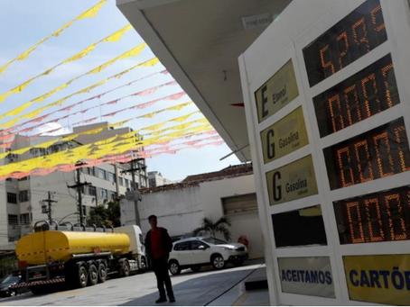 Nova fase de programa de subsídio ao diesel deverá ser de agosto a dezembro, diz ministério