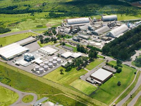 Granol começou a entregar biodiesel para Petrobras
