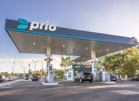 Grupo DISA adquire Prio e passa a ser um dos maiores operadores em Portugal