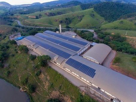 Inaugurado Complexo de Energia Renovável no Espírito Santo