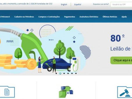 MUHs vendem 57,7 mil m³ de biodiesel em rodada exclusiva do L80
