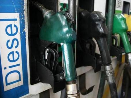 ANP renova máxima para preços de referência no Leilão 77