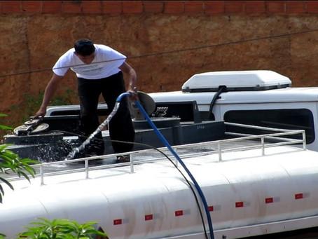 Combustíveis eram adulterados até três vezes antes de chegar em postos no Piauí