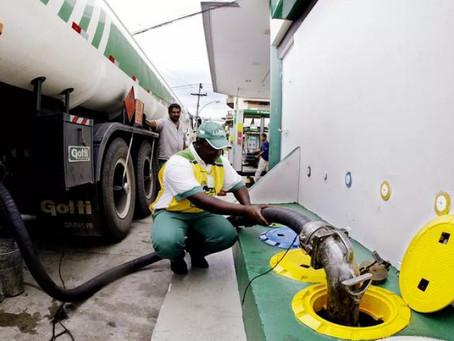 Vendas de diesel em outubro tem melhor resultado mensal em 6 anos