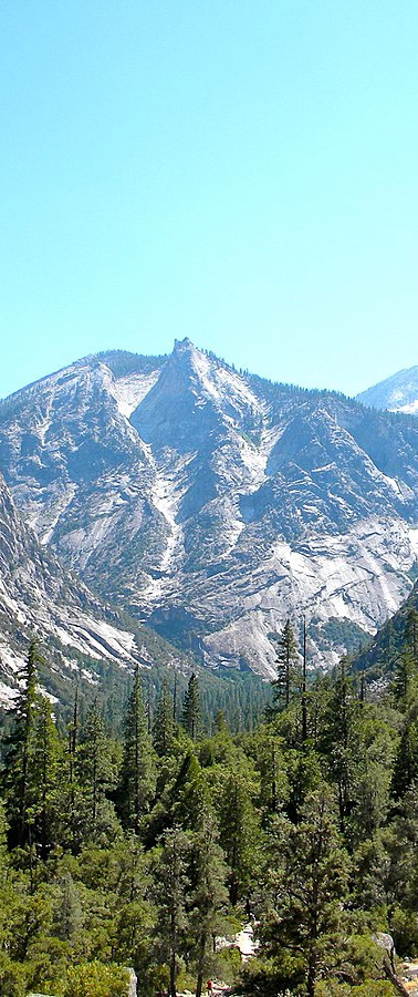 Kings canyon, California