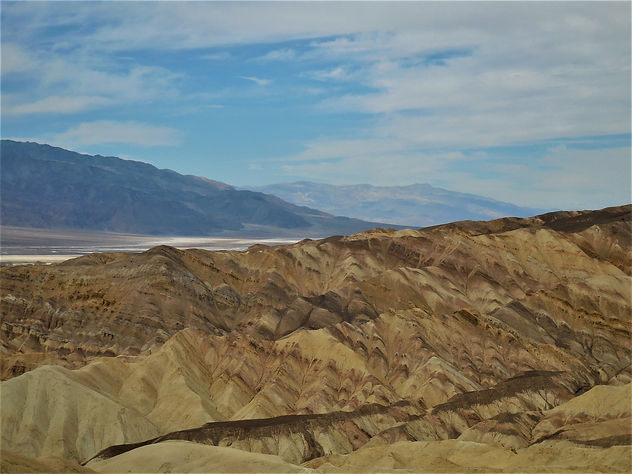 Death Valley NP, California