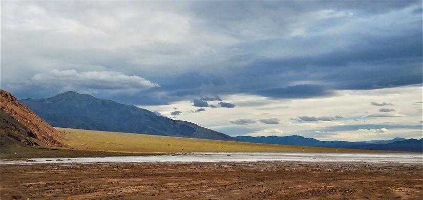 Death Valley NP, Cflifornia