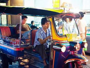 Thailand To Go: Chinatown