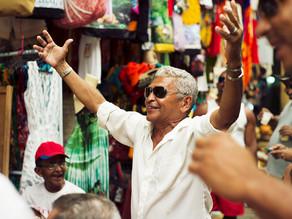 Samba no Mercadão