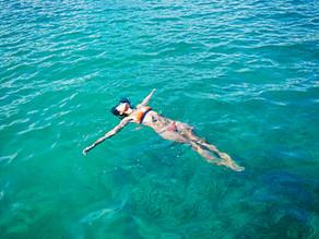 Floating waters