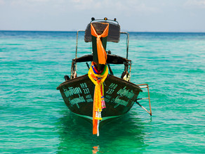 Thailand To Go: Railay Beach