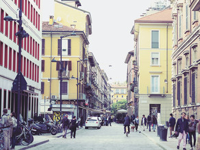 Italy for Lovers: Il Finale