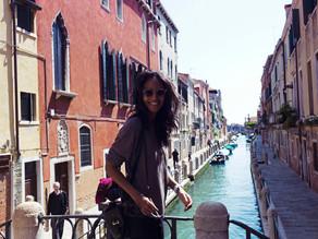 Navigating Through Venice
