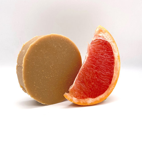 Fruit Fusion Shampoo Bar