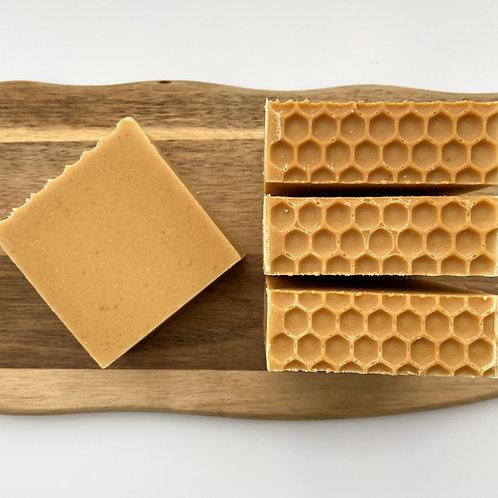 Honey & Orange Soap Bar