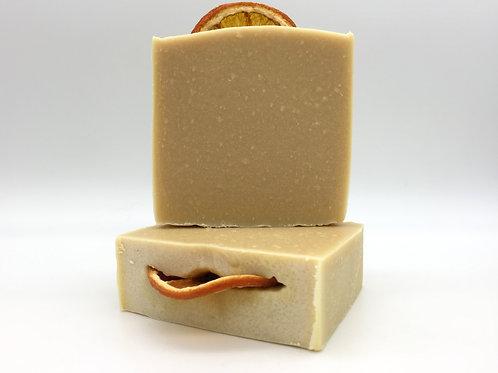 Cinnamon & Orange