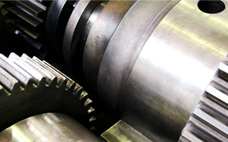 Metalmécanica y manufactura