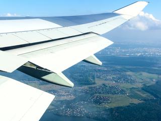 Aeroespacial y Aeronáutica