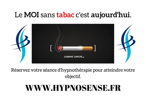 MOI sans tabac