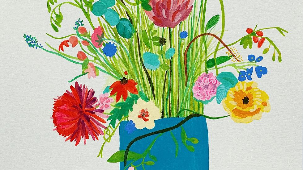 Floral Arrangements #25
