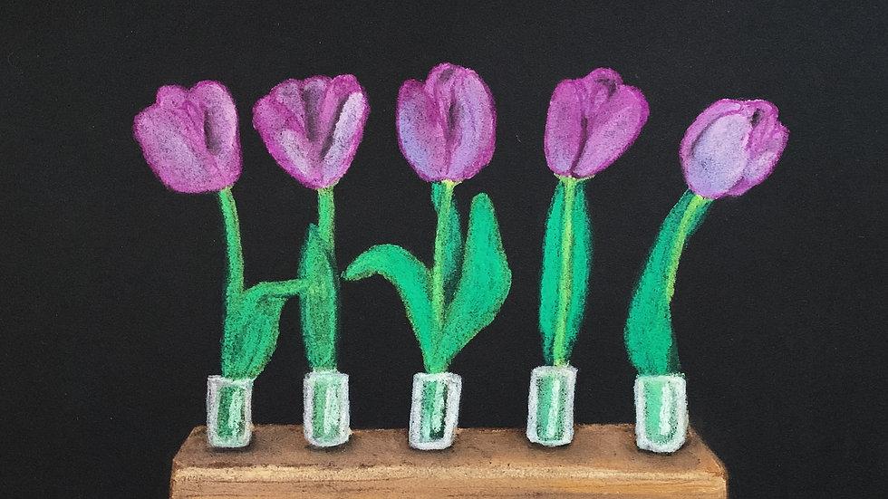 Floral Arrangements #19