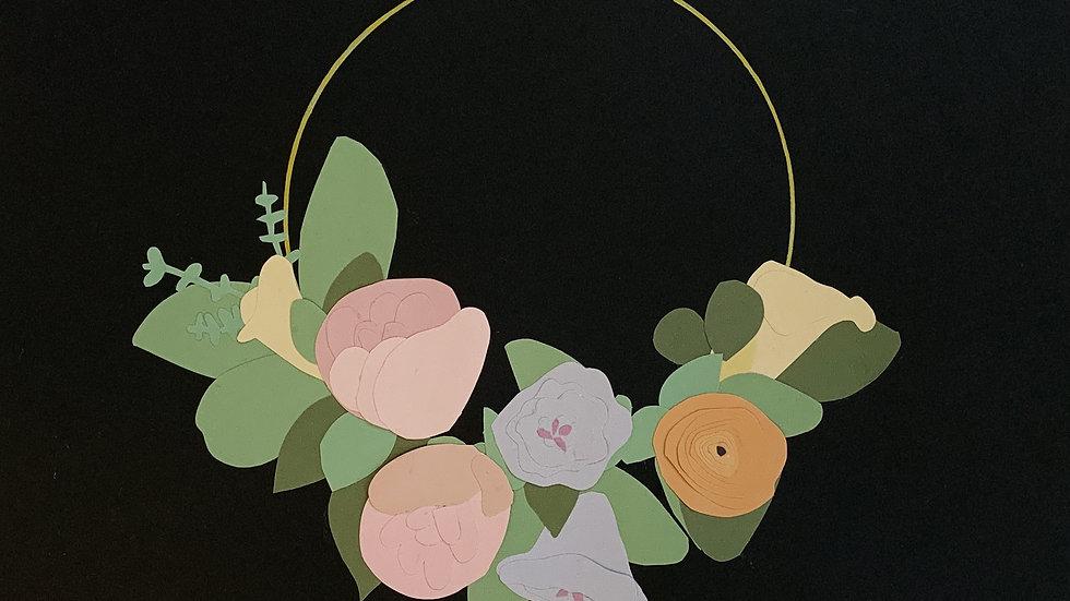 Floral Arrangements #4