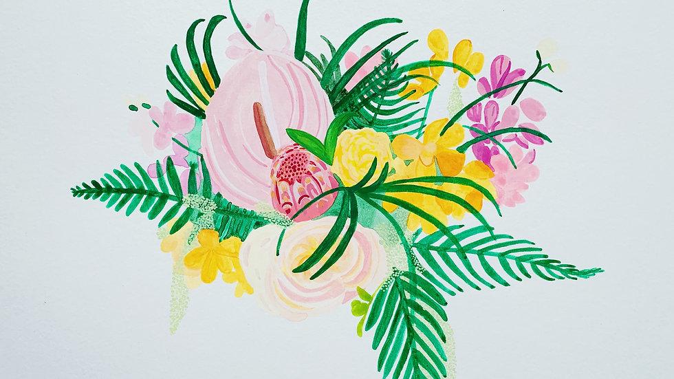 Floral Arrangements #27