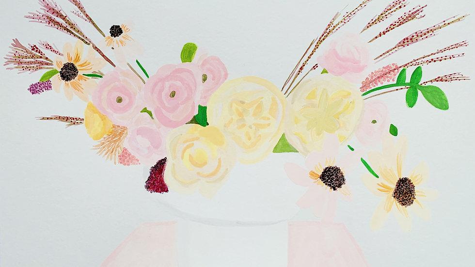 Floral Arrangements #26