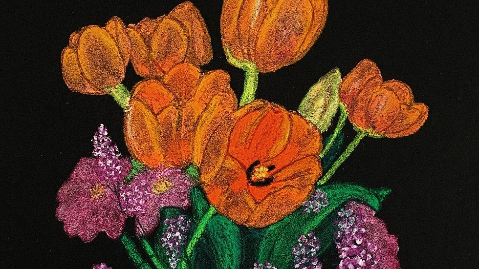 Floral Arrangements #14
