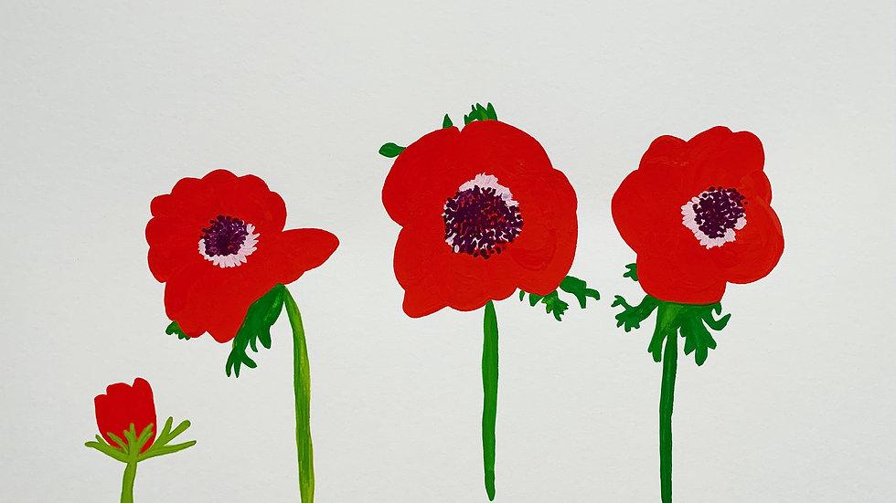 Floral Arrangements #24