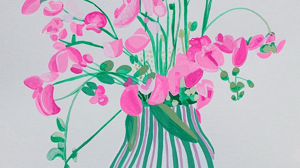 Floral Arrangements #21