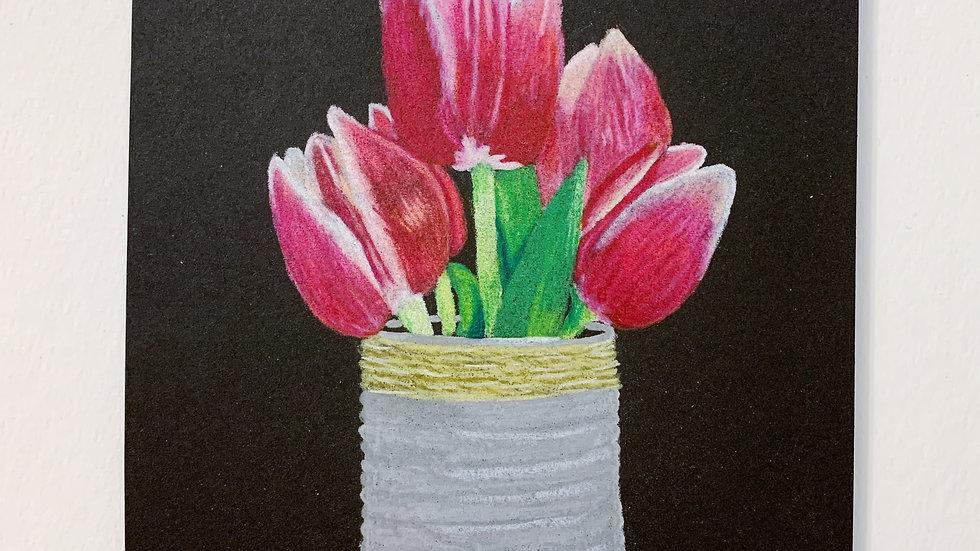 Floral Arrangement #40